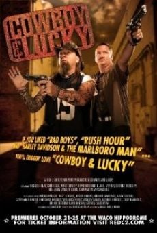Cowboy and Lucky on-line gratuito