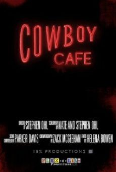 Cowboy Cafe online free