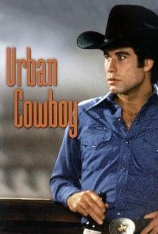 Ver película Cowboy de ciudad