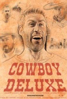Ver película Cowboy Deluxe
