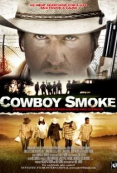 Ver película Cowboy Smoke
