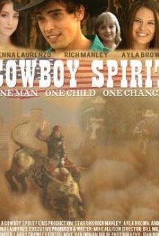 Cowboy Spirit en ligne gratuit