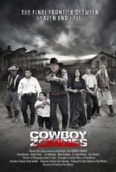 Cowboy Zombies online streaming