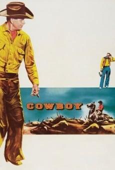 Ver película Cowboy