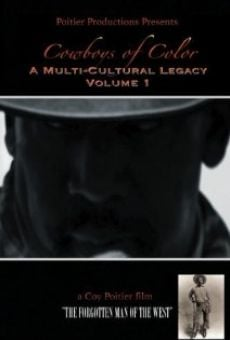 Ver película Cowboys of Color: A Multi-Cultural Legacy Volume 1