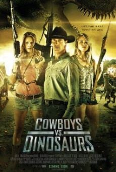 Watch Cowboys vs Dinosaurs online stream