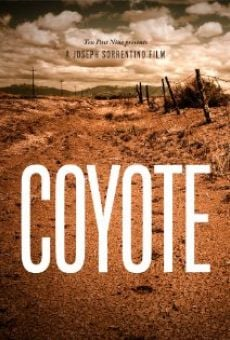 Coyote online streaming