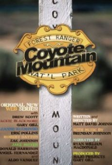 Coyote Mountain on-line gratuito
