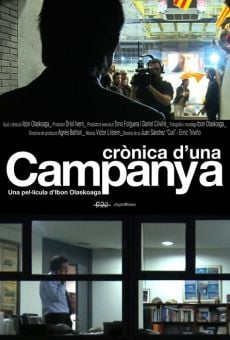 Ver película Crònica d'una campanya