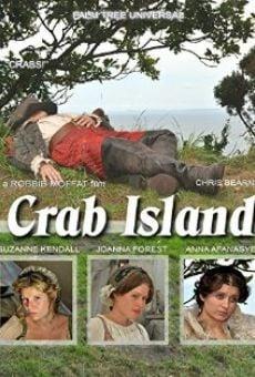 Ver película Crab Island