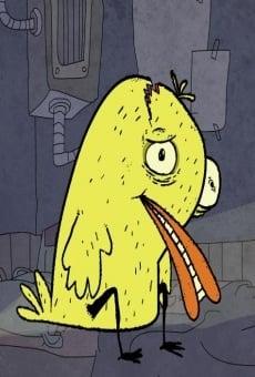 Ver película Crack-Duck
