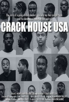 Película: Crack House USA