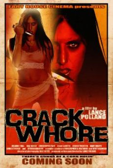 Ver película Crack Whore