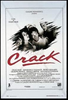 Crack on-line gratuito