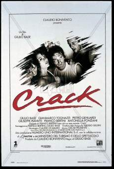 Ver película Crack