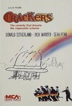 Ver película Crackers