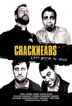 Watch Crackheads online stream