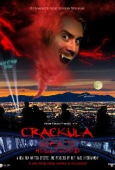 Película: Crackula Goes to Hollywood