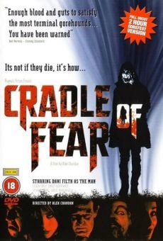 Ver película Cradle of Fear