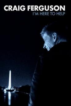 Ver película Craig Ferguson: I'm Here to Help
