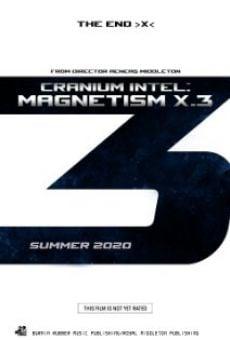 Cranium Intel: Magnetism X.3 en ligne gratuit