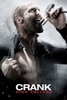 Crank: High Voltage online