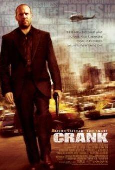 Ver película Crank: Veneno en la sangre