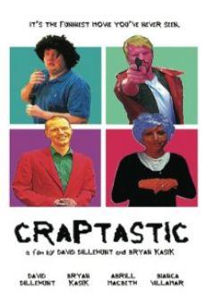 Ver película Craptastic