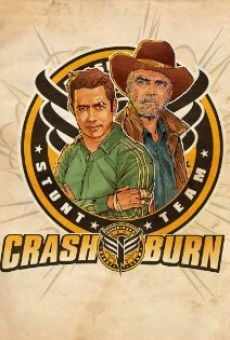 Película: Crash & Burn