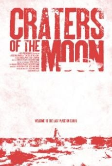 Película: Craters of the Moon