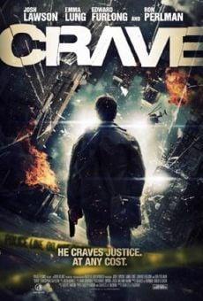Ver película Crave
