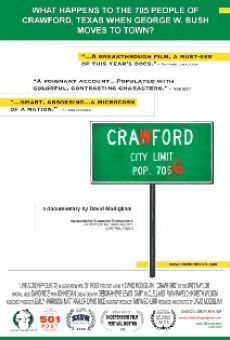 Ver película Crawford