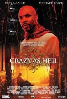Ver película Crazy as Hell