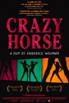 Crazy Horse Online Free