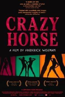Ver película Crazy Horse