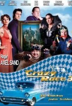 Crazy Race 3 - Sie knacken jedes Schloss online kostenlos