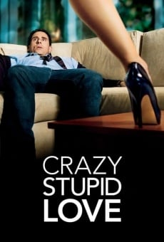 Película: Crazy, Stupid, Love