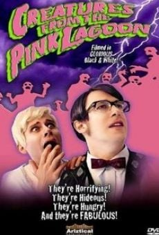 Película: Creatures from the Pink Lagoon