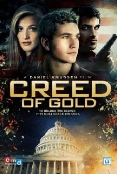 Ver película Creed of Gold