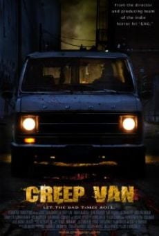 Watch Creep Van online stream