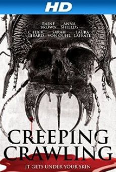 Película: Creeping Crawling