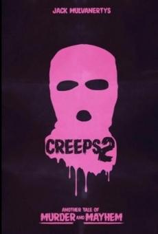 Ver película Creeps 2