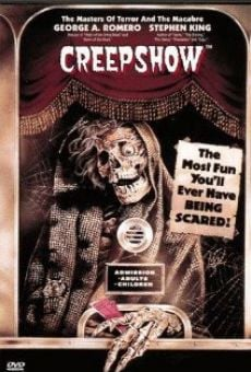 Ver película Creepshow