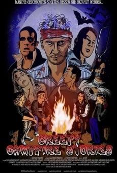 Ver película Creepy Campfire Stories