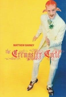 The Cremaster Cycle: Cremaster 4