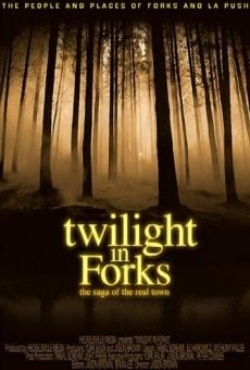 Crepúsculo en Forks online gratis