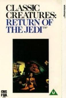 Ver película Criaturas clásicas: El regreso del Jedi