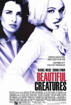 Beautiful Creatures online free