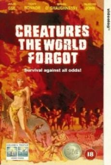 Creatures the World Forgot on-line gratuito