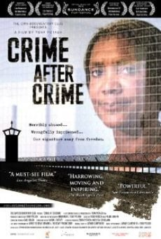 Ver película Crime After Crime